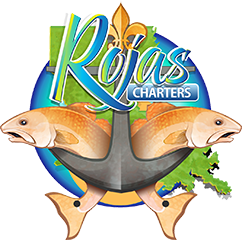New Orleans Fishing Guide: Rojas Fishing Charters